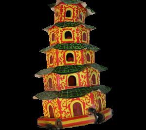 Frenship_Pagoda