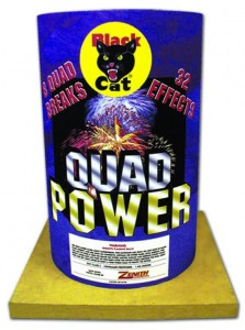 Quad Power