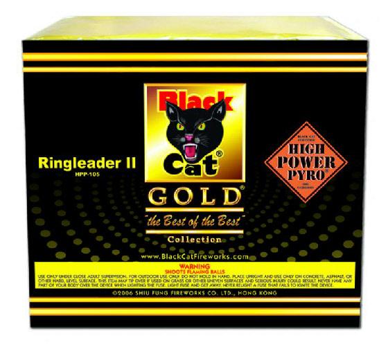 ringleader ii � stars amp stripes fireworks inc